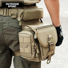 legbag, Outdoor, Waist, Hiking