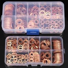 Box, Copper, coppergasket, Jewelry