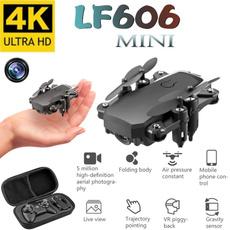 360degreerotating, minircplane, RC toys & Hobbie, foldablercquadcopter