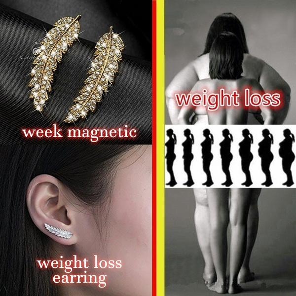 Weight Loss Products, stainless steel earrings, Stainless Steel, Earring