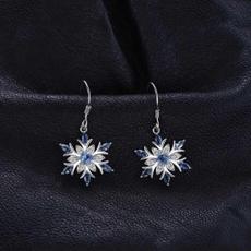 Blues, Fashion, Jewelry, Earring
