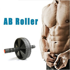 abwheel, abdominal, Fitness, abroller