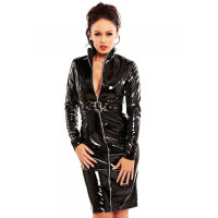 Dress pvc PVC Clothing,
