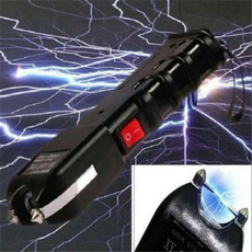 Flashlight, electricshockstick, Exterior, camping