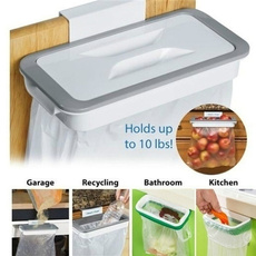 Kitchen & Dining, garbagerack, Door, hangingfoldingbag