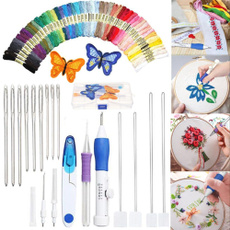 Magic, Sewing, embroiderytool, magicembroiderypen