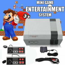 Mini, Videojuegos, Console, Regalos