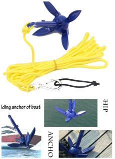 Rope, watercraft, anchorfishing, canoeanchor