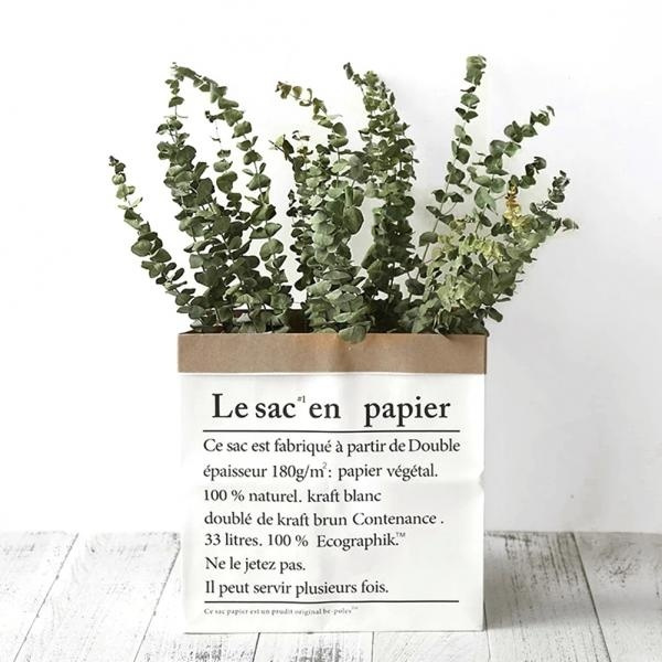 eucalyptu, Decor, Flowers, Natural