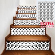 Fashion, stickyrug, staircase, stair