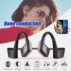 Headset, Microphone, Earphone, Fitness