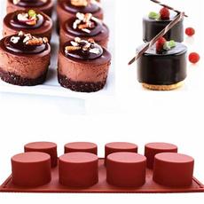 Baking, chocolatemould, Silicone, Soap