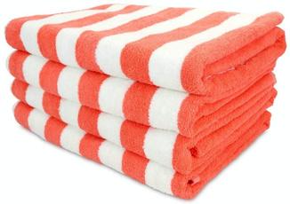 Yarn, Towels, bathtowelset, pooltowel