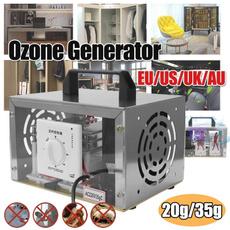 aircleaner, ozonedisinfectionmachine, Home & Living, Ceramic