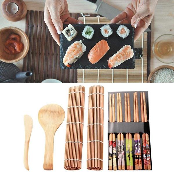 sushimat, sushimakingkit, sushikit, Family