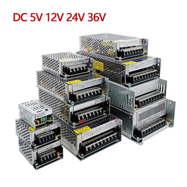 12v3a, ledpowersupply, Transformer, transformador12v