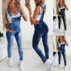 Jeans, Fashion, jumpsuitromper, Women jeans