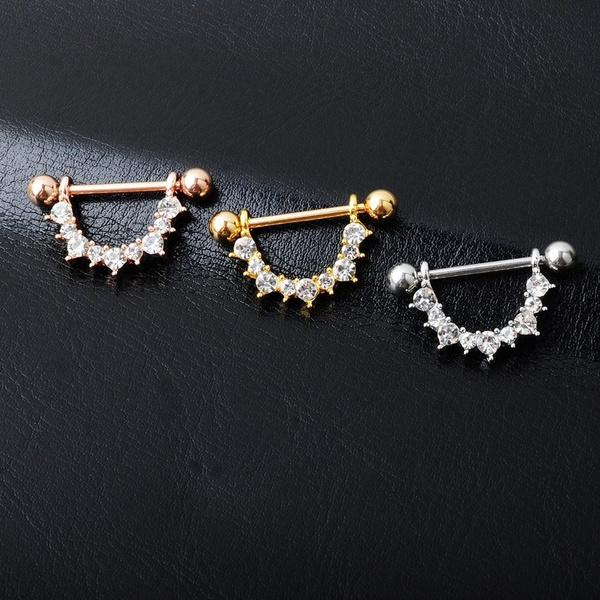 Steel, DIAMOND, Jewelry, Gifts