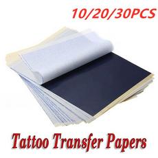 Tattoo Supplies, Tattoo sticker, Body Art, tattoopaper