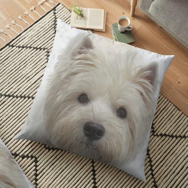 case, westiewhite, pillowcasehomebedding, Polyester