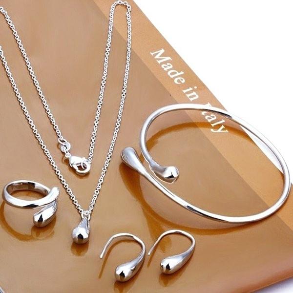 openbracelet, Silver Jewelry, Jewelry, Gifts
