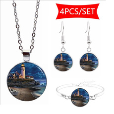 lighthouse, Fashion, Jewelry, Gifts