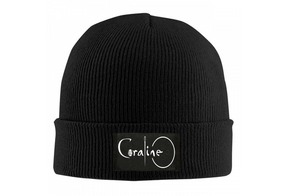 Coraline Girls Knitted Hat Wish