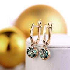 pendantearring, Jewelry, vintage earrings, Earring