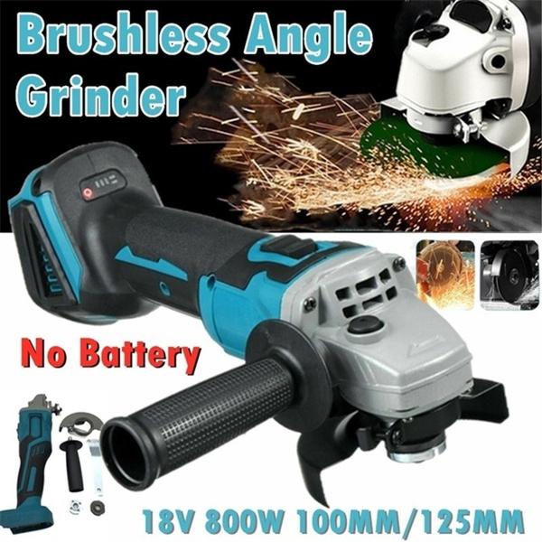 Electric, brushles, Tool, makita9120