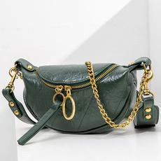 Shoulder Bags, fashion women, Chain, Bags