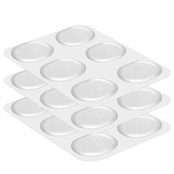 Silicone, fordrumstone, controlcleardrumssilencer, fordrumstonecontrolclear