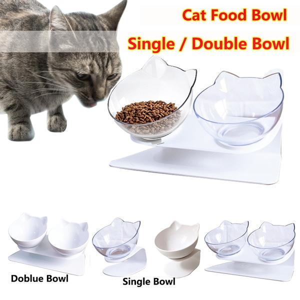 cute, catfoodbowl, pet bowl, petfeeder