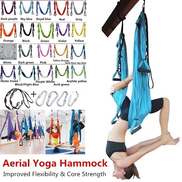 airyoga, Yoga, Sports & Outdoors, Fitness