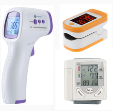 bloodoxygenmonitor, oximetersfingertippulse, oximeterspo2, thermometergun