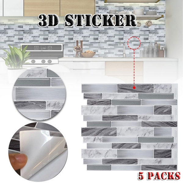 Kitchen & Dining, Home Decor, Stickers, Wallpaper