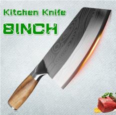 Steel, Stainless, Blade, japaneseknife
