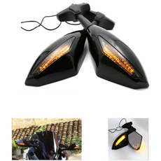 motorcycleaccessorie, led, motorcyclesidemirror, turnsignalindicator