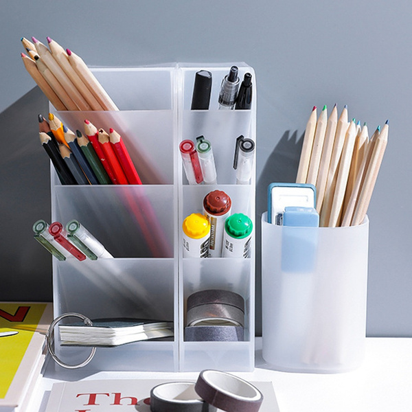 Box, Makeup Tools, pencil, pencilholder