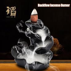 backflow, Home & Living, backflowincenseburnerholder, incenseburner