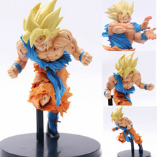 Collectibles, collectionmodeltoy, goku, Gifts