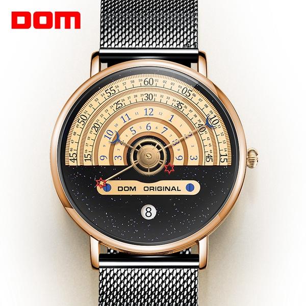 metalstrapwatch, Fashion Accessory, Fashion, Waterproof Watch