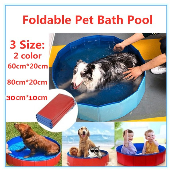 Indoor, Outdoor, bathingtub, petbathpool