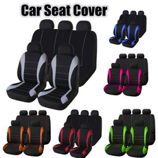 Polyester, carseatcover, Vans, carseat