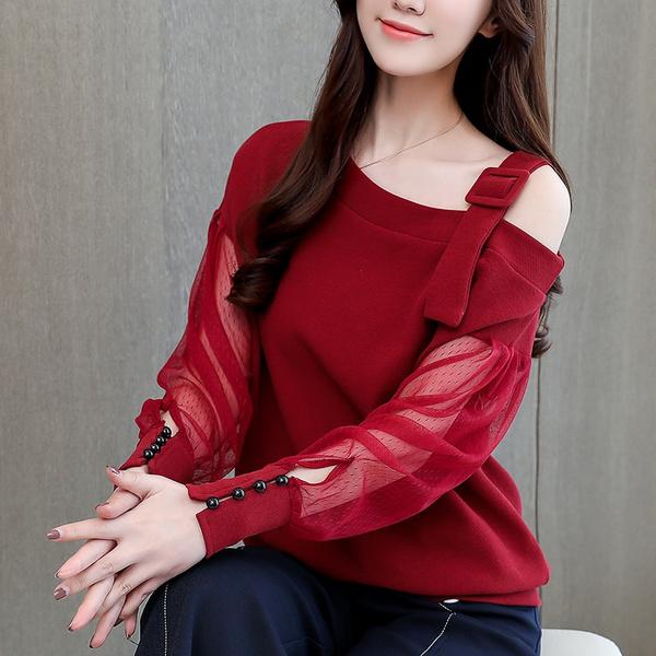 blouse, Shoulder, Fashion, Shirt