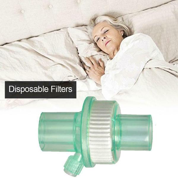 hose, apnea, bacterialfilter, antisnoring