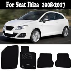 seatibiza, footmatsseat, Car Accessories, seat6j6p