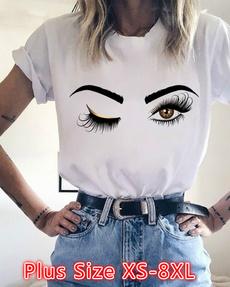 Blouses & Shirts, Women Blouse, short sleeved tshirt, short sleeves