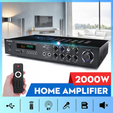 soundamplifier, voiceamplifier, stereospeaker, amplifierbluetooth