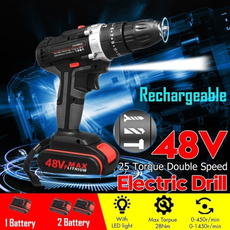 case, impactwrench, Battery, electrichammer