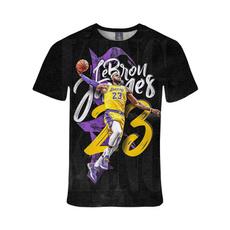 Summer, Basketball, Shirt, Sports & Outdoors